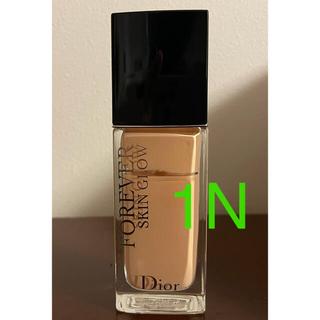 Christian Dior - Dior FOREVER SKIN GLOW  1N