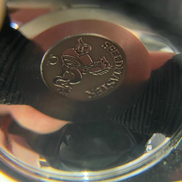OMEGA(オメガ)のオメガ スピードマスター 日本限定 メンズの時計(腕時計(アナログ))の商品写真