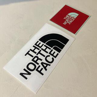 ザノースフェイス(THE NORTH FACE)のTHE NORTH FACE Sticker set⬜︎ #tnf1(その他)