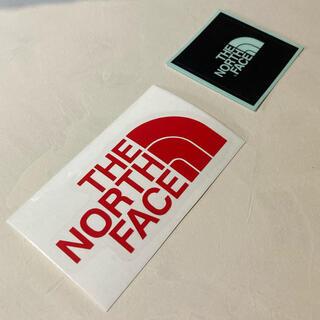 ザノースフェイス(THE NORTH FACE)のTHE NORTH FACE Sticker set⬜︎ #tnf2(その他)