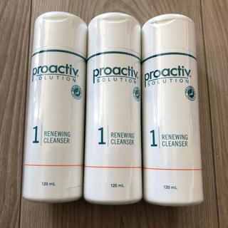 プロアクティブ(proactiv)の新品 プロアクティブ リニューイング クレンザー(洗顔料)