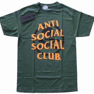 NEIGHBORHOOD - ANTI SOCIAL SOCIAL CLUB コラボTシャツ