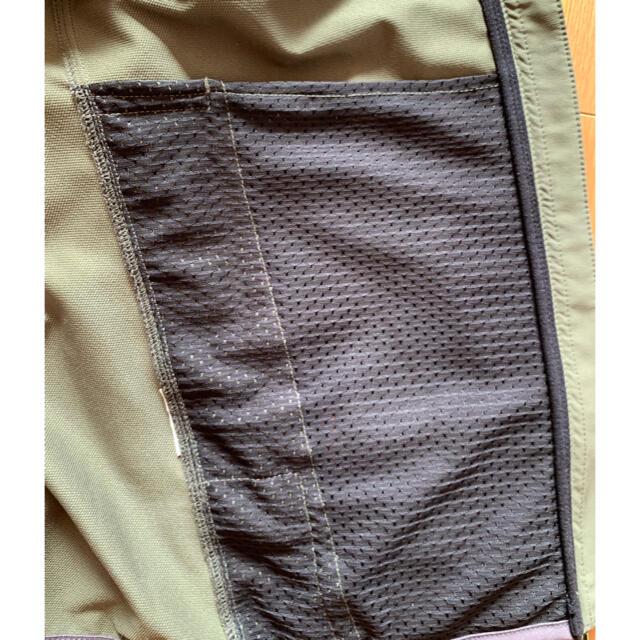 Mammut(マムート)のMAMMUT SOFtech GRANITE hooded Jacket  スポーツ/アウトドアのアウトドア(登山用品)の商品写真