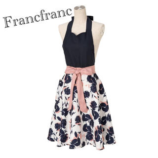 Francfranc - Francfranc シルエ エプロン