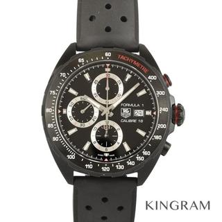 タグホイヤー(TAG Heuer)のタグホイヤー フォーミュラー1 クロノグラフ  メンズ腕時計(腕時計(アナログ))