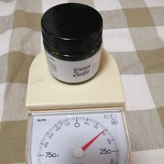 着払)グリーンボトル ボタニカルグリースワックス(80g)(ヘアワックス/ヘアクリーム)