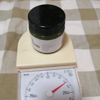 グリーンボトル ボタニカルヘアワックス(60g)(ヘアワックス/ヘアクリーム)