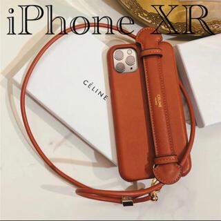 ジーユー(GU)のiPhone XRケース(iPhoneケース)