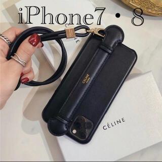 ジーユー(GU)のiPhone7・8兼用ケース(iPhoneケース)