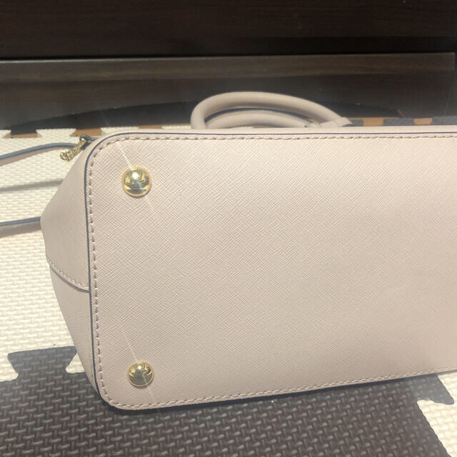 Michael Kors(マイケルコース)のマイケルコース ショルダーバッグ ハンドバック 最終お値下げ✨ レディースのバッグ(ショルダーバッグ)の商品写真
