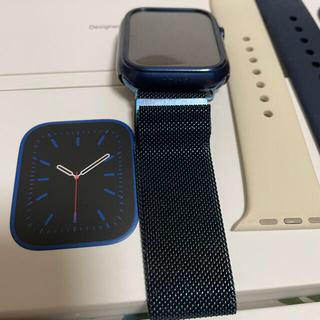 Apple Watch - apple watch 6 GPSモデル 44mm