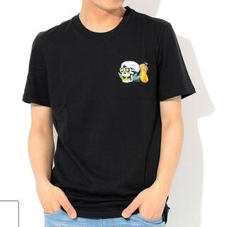 アディダス(adidas)のadidas Skateboarding スカル Tシャツ(Tシャツ/カットソー(半袖/袖なし))