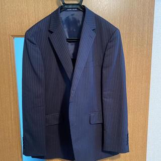 アオヤマ(青山)の青山 PERSON'S スーツ上下セット165センチ スラックス1本(スーツジャケット)