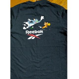 Reebok - Reebok トム&ジェリー