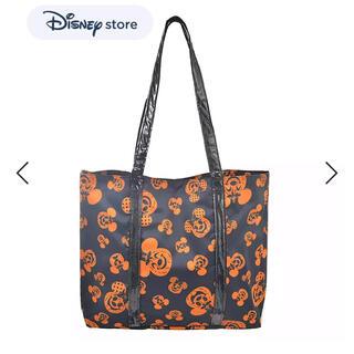 Disney - ディズニーストア ハロウィントートバッグ