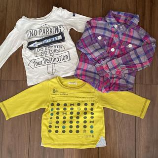 ブリーズ(BREEZE)のブリーズ含むトップスロンT3枚(Tシャツ)
