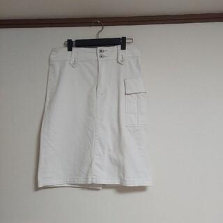 ポロラルフローレン(POLO RALPH LAUREN)のポロラルフローレンスカート(ひざ丈スカート)