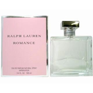 ラルフローレン(Ralph Lauren)のRALPH LAUREN ROMANCE 100ml(香水(女性用))
