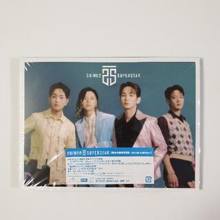 SHINee - SHINee「SUPERSTAR」CD B⑥