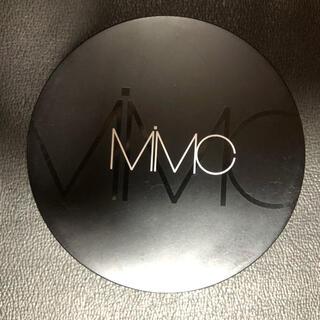 エムアイエムシー(MiMC)のMiMC ミネラルリキッドリー ファンデーション ケース(ファンデーション)
