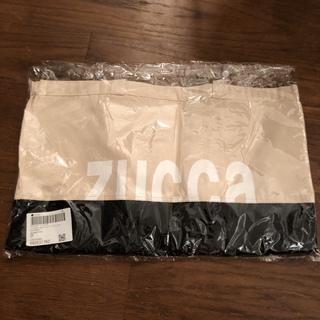 ズッカ(ZUCCa)のZUCCa / バイカラーロゴバッグ / トートバッグ(トートバッグ)