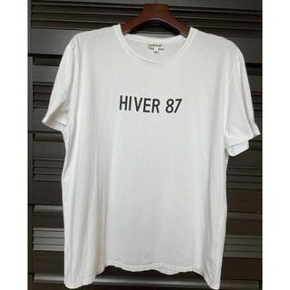 A.P.C - 【L】 HIVER 87 Tee