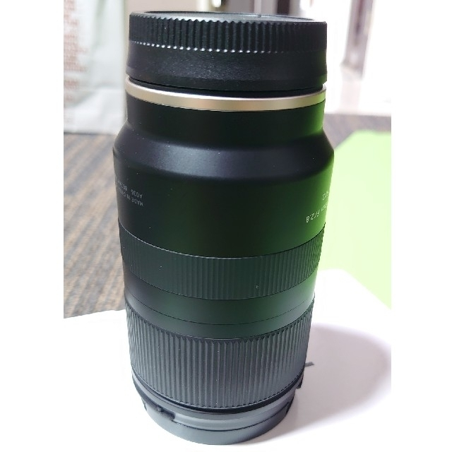 TAMRON(タムロン)のTAMRON A036 ソニー用レンズ スマホ/家電/カメラのカメラ(レンズ(ズーム))の商品写真