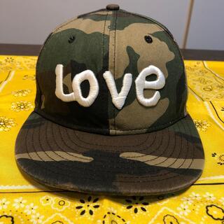 ニューエラー(NEW ERA)のNEWERA  markgonzalesモデル YOUTH CAP♪(帽子)
