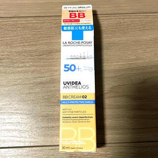 ラロッシュポゼ(LA ROCHE-POSAY)のラロッシュポゼ UVイデア XL プロテクションBB 02 30ml(BBクリーム)