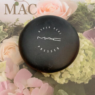 マック(MAC)のmac マック ハイパーリアルプレスト ハイライト ピンク(フェイスカラー)