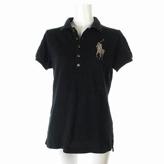 ラルフローレン(Ralph Lauren)のラルフローレン RALPH LAUREN ポロシャツ ☆AA★ IBO13(ポロシャツ)