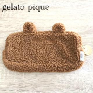 gelato pique - 【ポーチのみ】ジェラートピケコラボどうぶつの森ポーチ