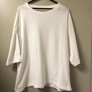 フリークスストア(FREAK'S STORE)のFREAK'S STORE  七分袖Tシャツ(Tシャツ(長袖/七分))