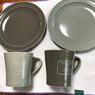 アフタヌーンティー(AfternoonTea)のアフタヌーンティー2021福袋 マグカップ&プレート(食器)