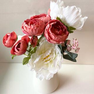 フランフラン(Francfranc)のかわいいインテリアブーケ 造花(ブーケ)