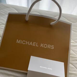 マイケルコース(Michael Kors)のMICHAEL KORS ショッパー メッセージカード(ショップ袋)