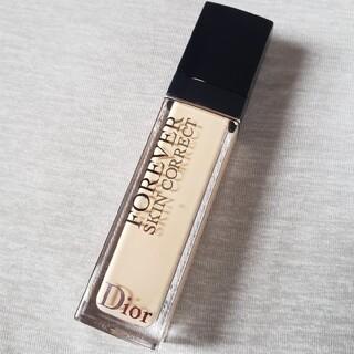 ディオール(Dior)のディオールスキン フォーエバー スキンコレクトコンシーラー(コンシーラー)