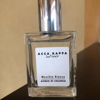 ACCA KAPPA アッカカッパ ホワイトモス オーデコロン 30ml(ユニセックス)