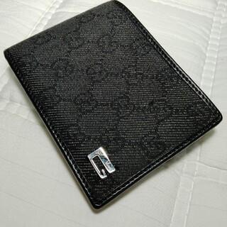 グッチ(Gucci)のグッチ二つ折り財布(折り財布)