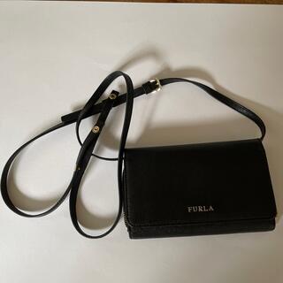 Furla - FURLA お財布ショルダー 2way