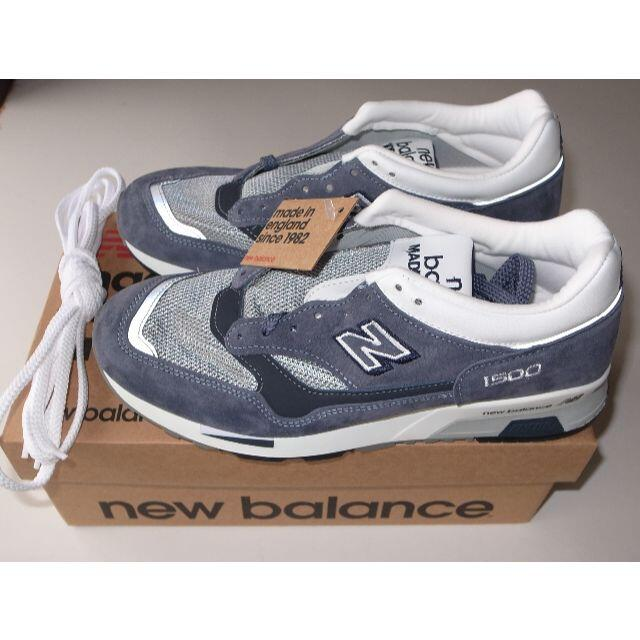 New Balance(ニューバランス)のnew balance M1500BN US7.5 25.5cm M1500 メンズの靴/シューズ(スニーカー)の商品写真