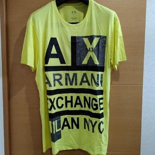 ARMANI EXCHANGE - 新品 アルマーニエクスチェンジ Tシャツ