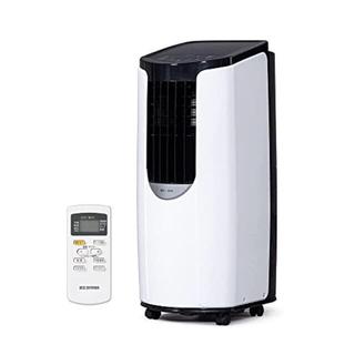 アイリスオーヤマ(アイリスオーヤマ)の未使用品 アイリスオーヤマ 5~8畳 内部洗浄 IPP-2621G-W(エアコン)