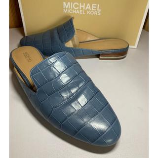 Michael Kors - マイケルコース 靴サイズ8.5(日本サイズ25.5cm)