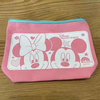 ミッキーマウス - ミッキー ポーチ