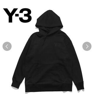Y-3 - Y-3 パーカー メンズSサイズ(オーバーサイズ)