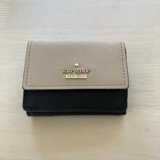 kate spade new york - ケイトスペード♠︎コンパクト財布♠︎ミニ財布♠︎三つ折り財布
