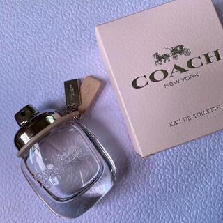 コーチ(COACH)のCOACH 香水 オードトワレ オードパルファム(香水(女性用))