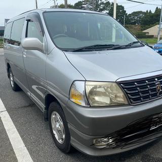 トヨタ - グランドハイエース 4WDガソリン