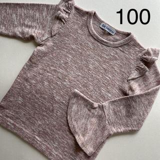 ドンキージョシー(Donkey Jossy)のドンキージョシー カットソー 100(Tシャツ/カットソー)